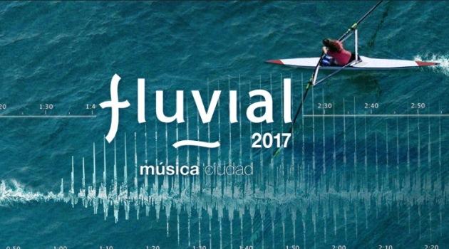 Conoce el line up completo del Festival Fluvial 2017