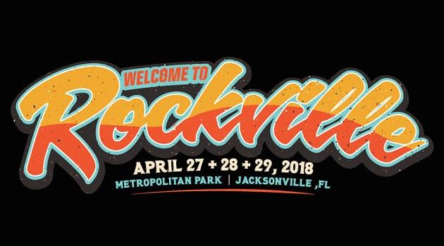 Descubre el Festival de Rockville 2018 y su line-up de lujo.