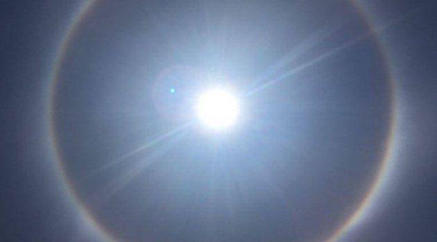 Top 5: Canciones místicas para contemplar el halo solar