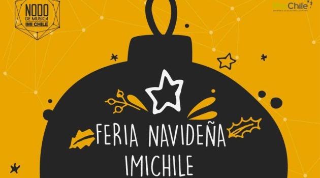 Encuentra el regalo perfecto en la Feria Navideña de sellos IMI Chile