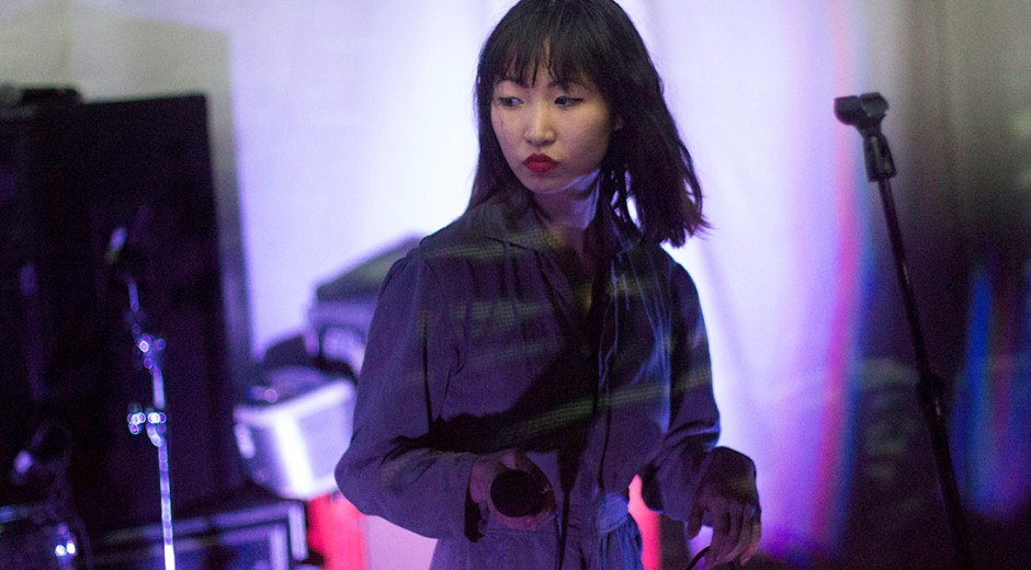 """Entrevista a Suki Kwan de Second Still: """"Estábamos destinados a conocernos"""""""