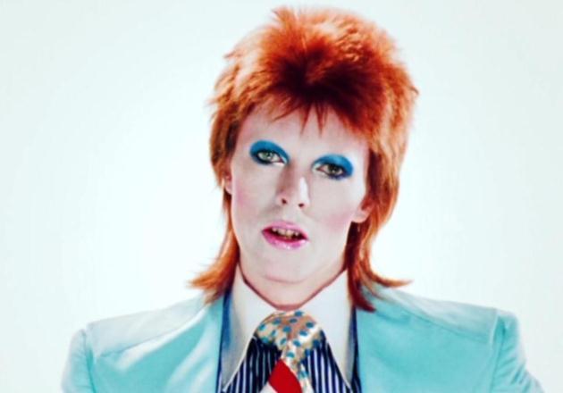 Mattel presentó una barbie inspirada en David Bowie