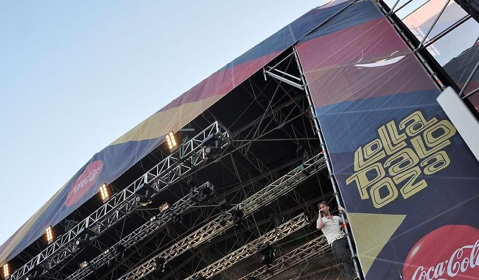 Lollapalooza Chile celebra 10 años y confirma fecha de realización