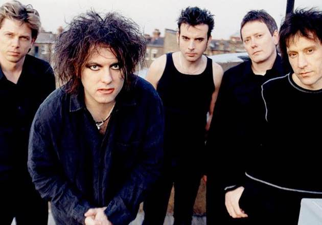 "Comenzó la preventa para ""The Cure – Anniversary 1978-2018 Live in Hyde Park London"" en Cinemark"