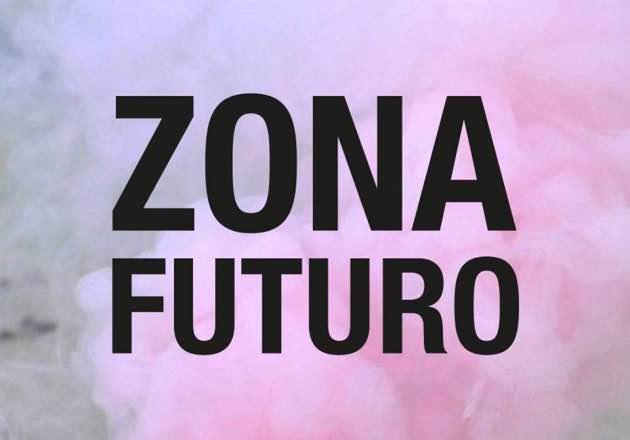 Zona Futuro en la Feria Internacional del Libro de Buenos Aires