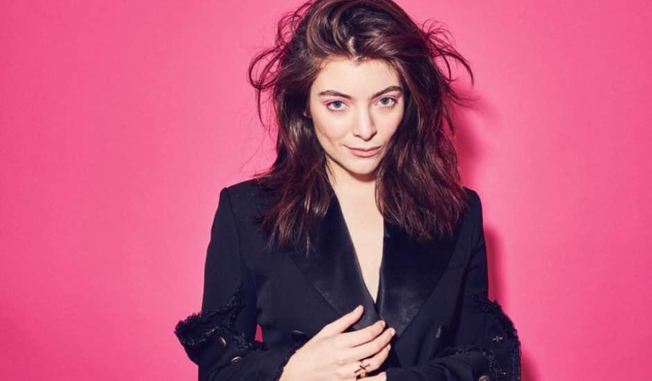 Lorde, MGMT y más confirmados para Fauna Primavera 2018