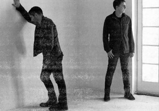 Escucha lo nuevo de Nine Inch Nails llamado 'Bad Witch'