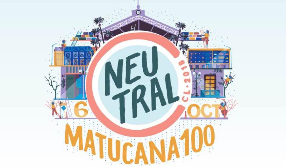 Taller Dejao, Congelador, Niños del Cerro y más estarán en Festival Neutral 2018