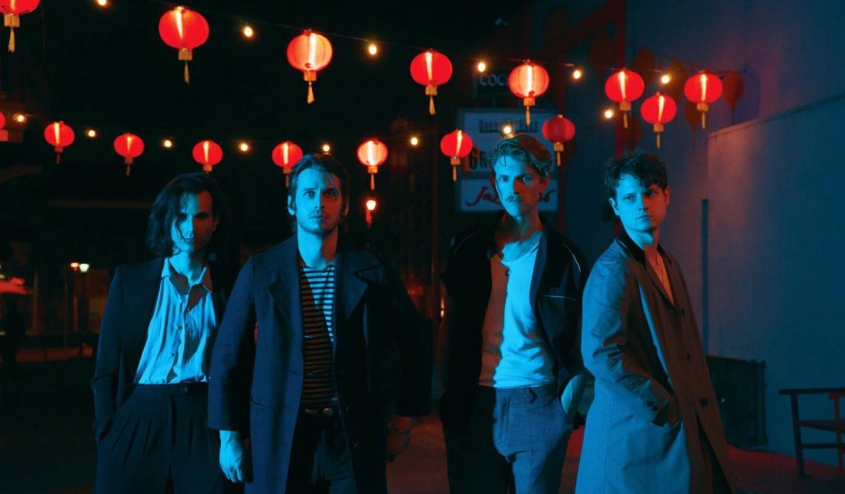 Foster the People primeros confirmados del festival Colors Night Lights