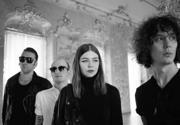 """Mira el video de The Underground Youth para su nuevo single """"Fill The Void"""""""