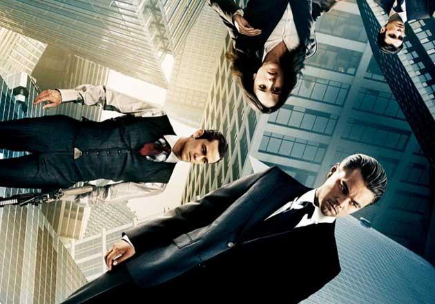 Homevideo Inception: Trilogía de Nolan, la meta-película