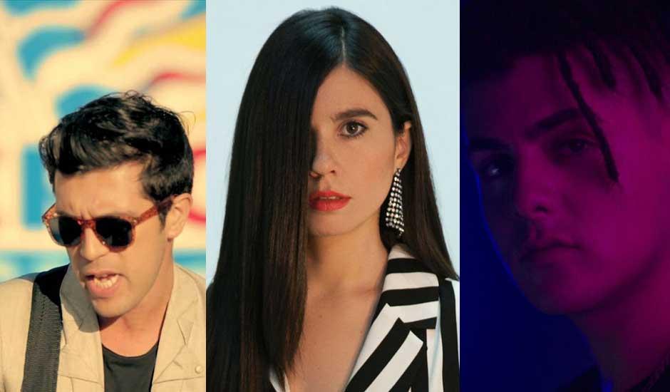 Javiera Mena, Gepe y DrefQuila se suman a Feria Pulsar 2018