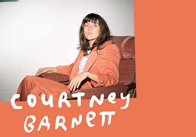 Courtney Barnett regresa a Chile en marzo del 2019