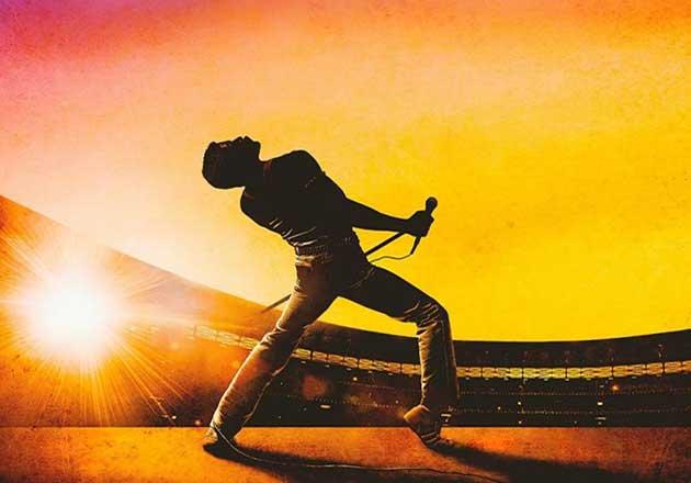 Bohemian Rhapsody: Más allá de la realidad