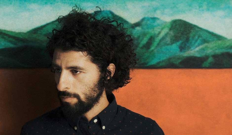 José Gonzalez regresa a Chile y actuará en enero en Santiago