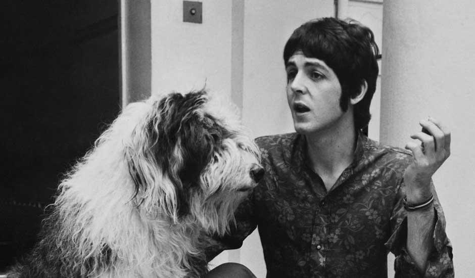Top 5: Feliz Cumpleaños Paul McCartney