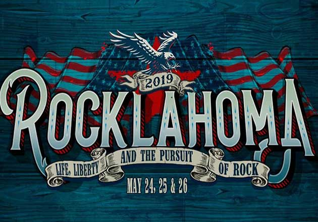 Conoce el Rocklahoma Fest de EEUU y su line up para este 2019