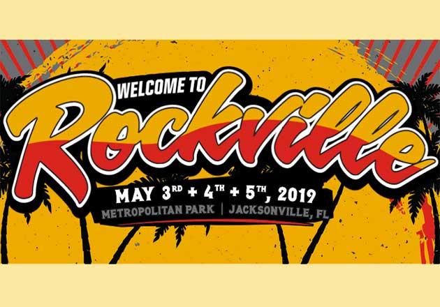 Conoce el line up de Welcome to Rockville 2019, USA