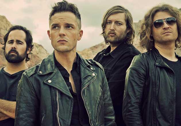 The Killers anuncia que sacará nuevo disco «Pressure Machine»
