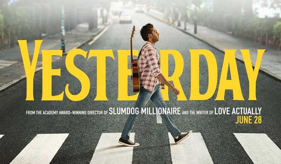 Mira el trailer de «Yesterday» la nueva película de Danny Boyle con temas de los Beatles
