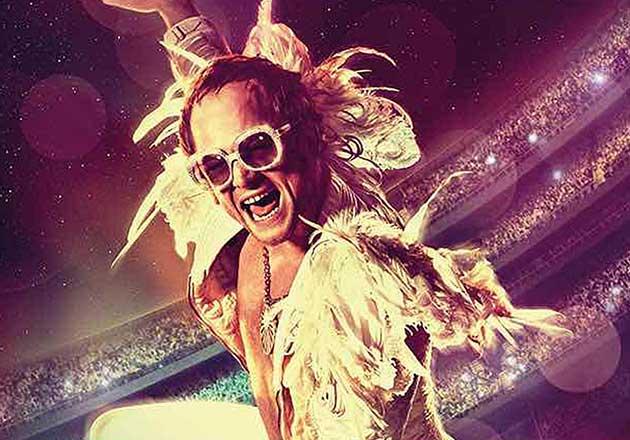 Mira el trailer para Rocketman, la película basada en la vida de Elton John