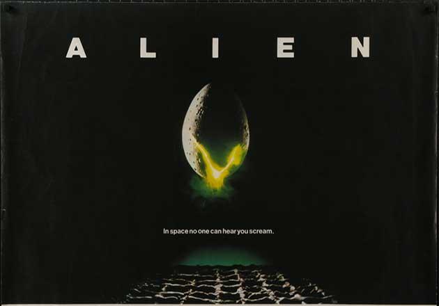 «Alien: El 8vo Pasajero» y «Alien: El Regreso» Re-Estrenan en Ciclo de Clásicos en Cinemark