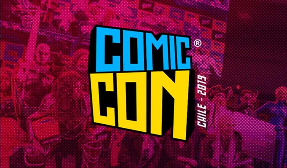 Comic Con Chile 2019: Homenaje a Stan Lee, actor de Stranger Things y más