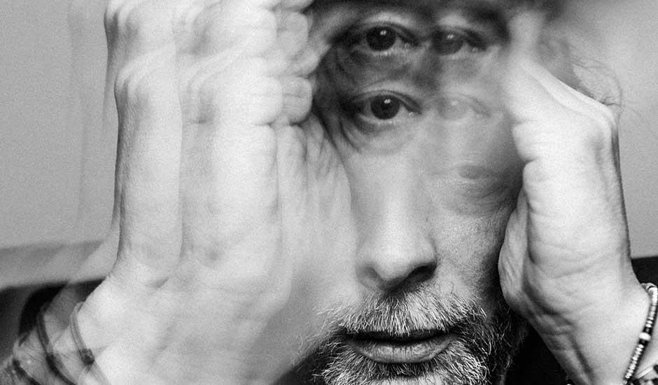 Thom Yorke anuncia nuevo disco solista acompañado de cortometraje