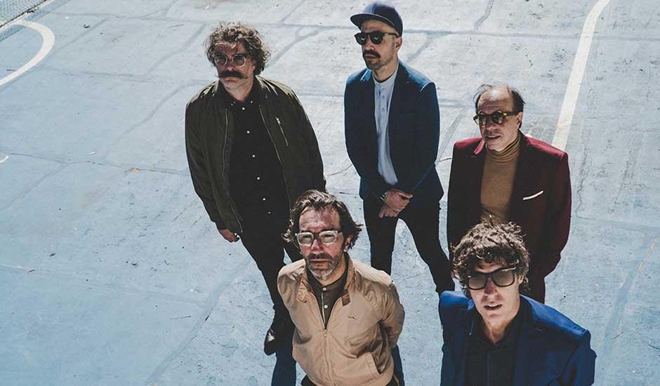 El Cuarteto de Nos regresa a Chile  de la mano de su nuevo disco