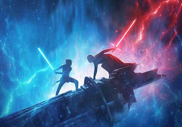 Mira el primer avance de Star Wars: The Rise of Skywalker