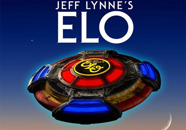 Escucha el nuevo material de ELO con Jeff Lynne
