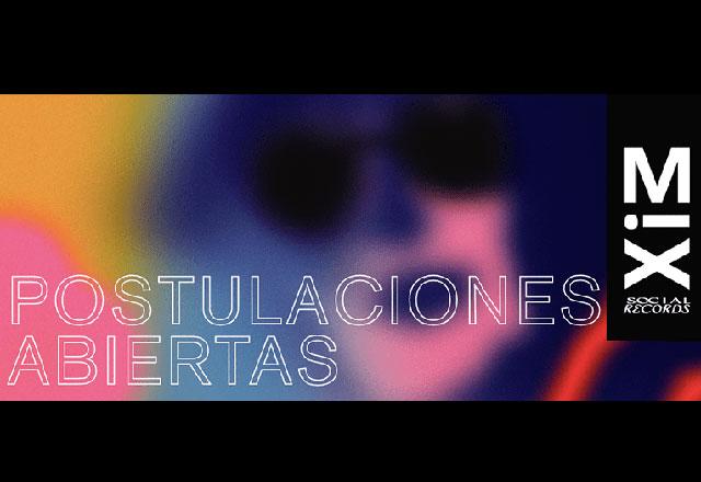 Mix Social Records: Fundación Lotus invita a jóvenes a participar en proyecto musical (Lollapalooza 2020)