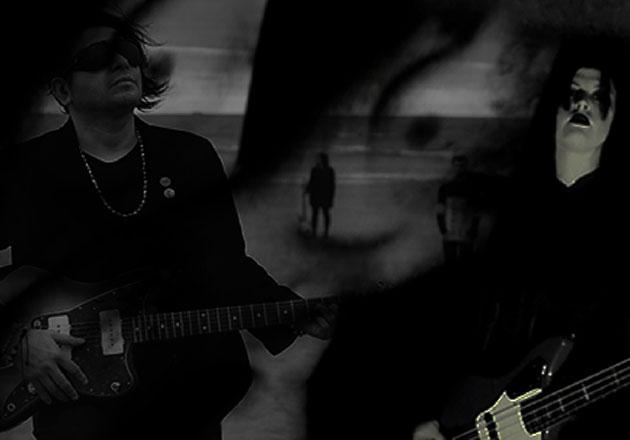 Seatemples y su nuevo single [Chaosphere] : Belleza oscura en tiempos de caos