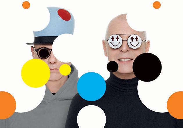 Escucha colaboración de Pet Shop boys junto a Years & Years