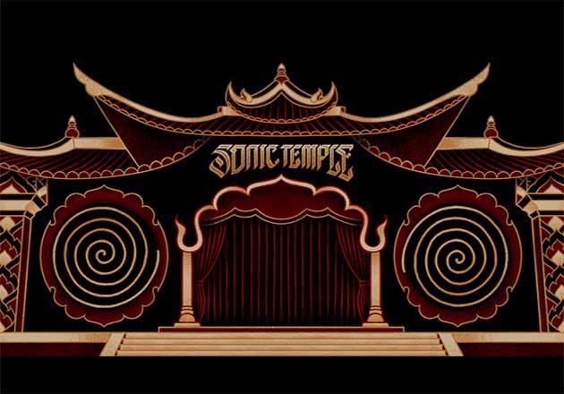 Conoce todo sobre el Sonic Temple Festival 2020 de EEUU