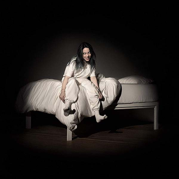 Billie Eilish revela detalles de su concierto virtual