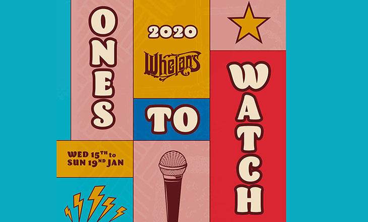 "Reseña: Bandas emergentes de Irlanda en Festival ""Ones to Watch 2020"""