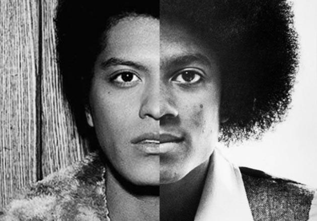 Michael Jackson padre de Bruno Mars? La teoría que toma fuerza en internet