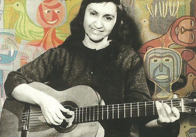 Análisis e historia de la canción Gracias a la Vida de Violeta Parra