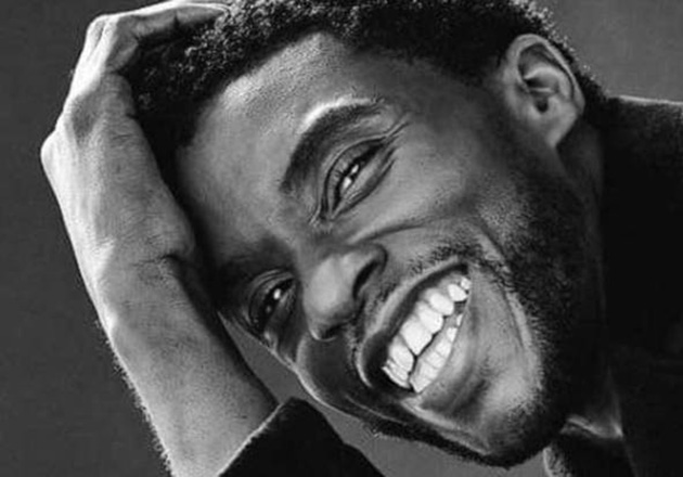 Adiós Pantera Negra, murió Chadwick Boseman