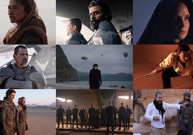 Película Dune 2020