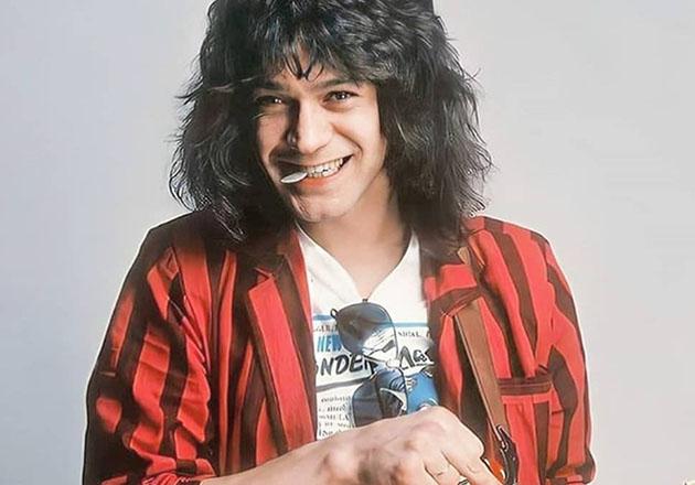 Sad: Falleció Eddie Van Halen a los 65 años