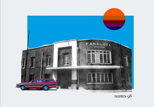Banda Nantes 98 libera su nuevo EP ImproSet1