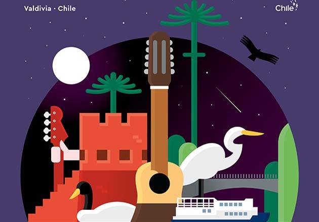 Festival fluvial 2020