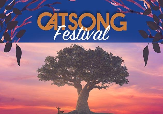Yusuf / Cat Stevens anunció el Festival virtual CatSong