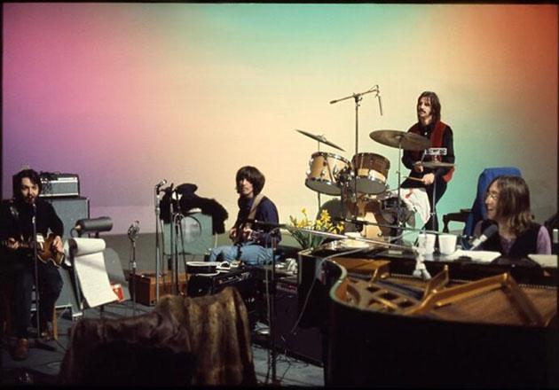 Mira adelanto del documental que hizo Peter Jackson sobre The Beatles: Get Back
