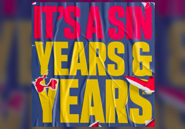 Years & Years It's a Sin