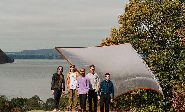Half a Human el nuevo sonido de la banda Real Estate