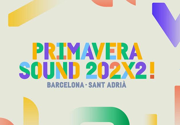 Festival Primera Sound 2022