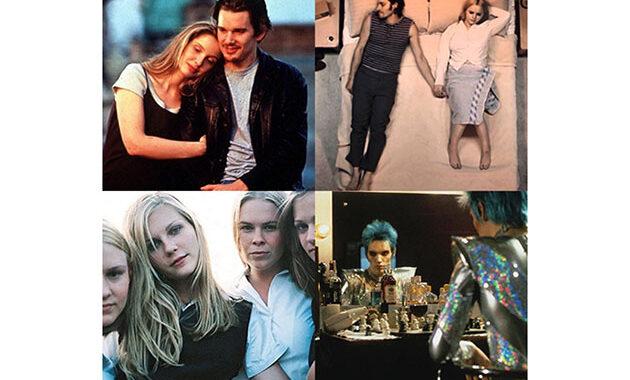 10 Películas imperdibles de los 90s según Rolling Stone Parte 1